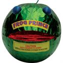 Picture of Frog Prince