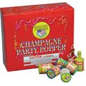 Picture of Champagne Party Popper (Box Of 72)