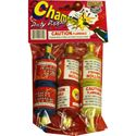 Picture of Champagne Party Popper (Pack Of 6)