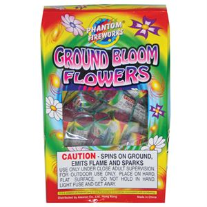 Picture of Ground Blooms (6 Pack)