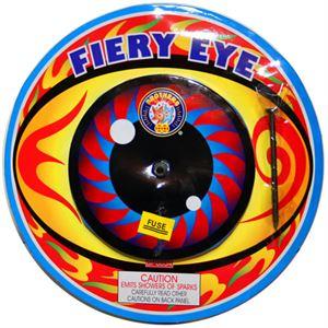 Picture of Fiery Eye