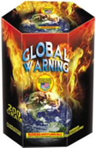 Picture of Global Warming